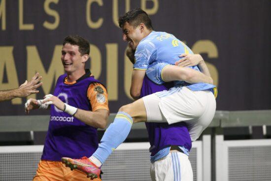 CONCACAF Champions League: Union Blasts Atlanta United, Cruz Azul Routine vs Toronto FC