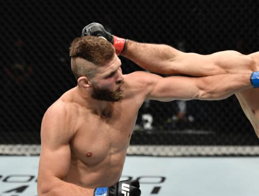 UFC: Jiri Prochazka Speaks Out Following Devastating Knockout Win Against Dominick Reyes