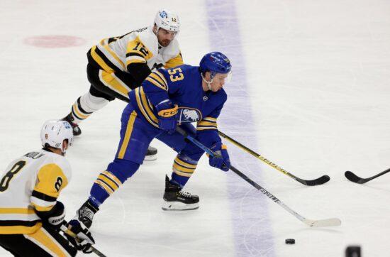 Free NHL Pick: Sabres vs. Penguins Prediction & Lines (May 6)