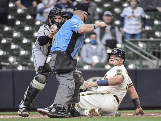 Free MLB Pick: Brewers vs. Marlins Prediction, Odds (May 7)