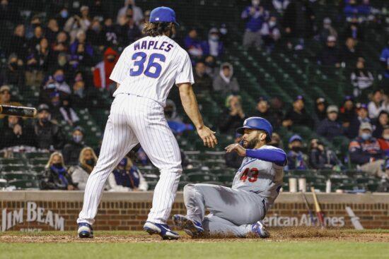 MLB Picks: Dodgers vs Cubs Prediction, Odds (May 5)