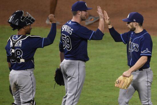 Free MLB Pick: Rays vs Angels Prediction, Odds (May 6)