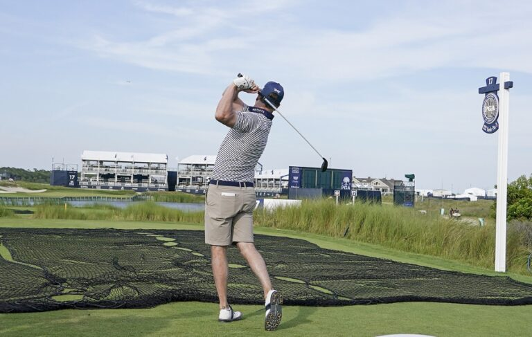 PGA Tour: PGA Championship Betting Preview