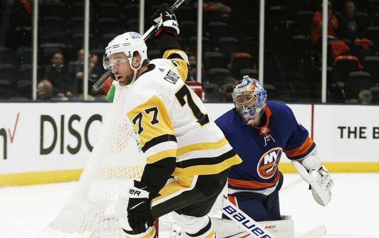 NHL Picks: Penguins vs Islanders Prediction, Lines (May 22)