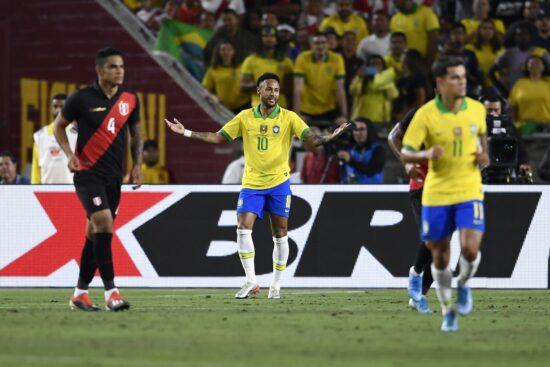 Soccer: Copa America 2021 Updated Odds