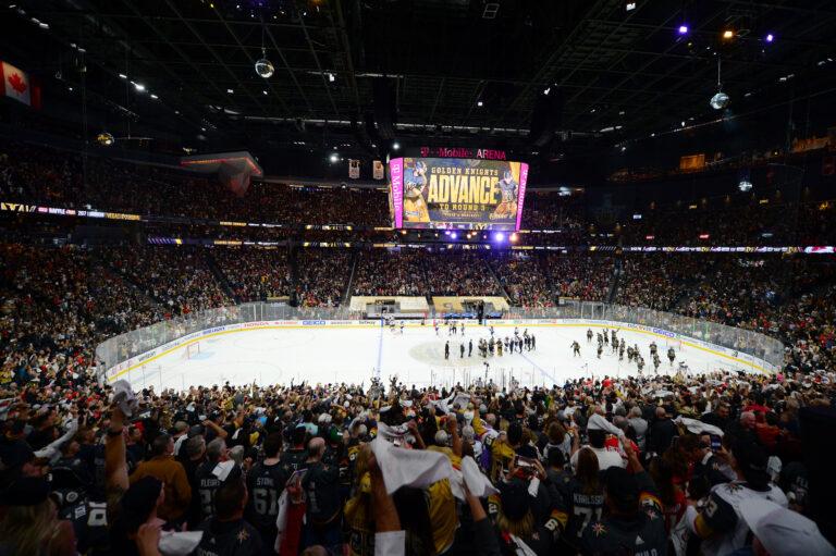 NHL Picks: Canadiens vs Golden Knights, Prediction, Lines (June 14)