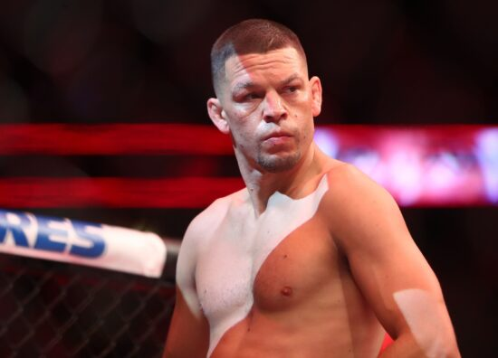 What's Next For Nate Diaz? Sportsbook Opens Betting Odds