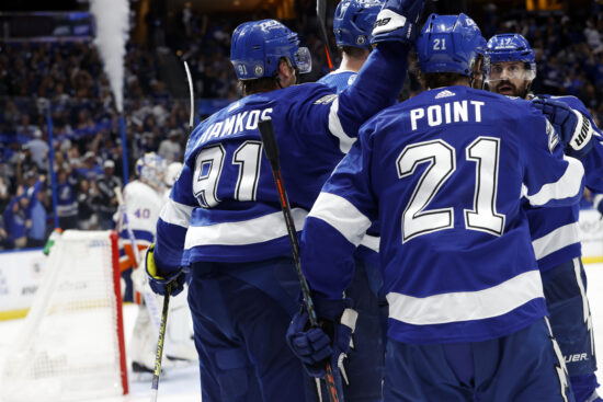 NHL Picks: Islanders vs Lightning Prediction, Lines (June 15)