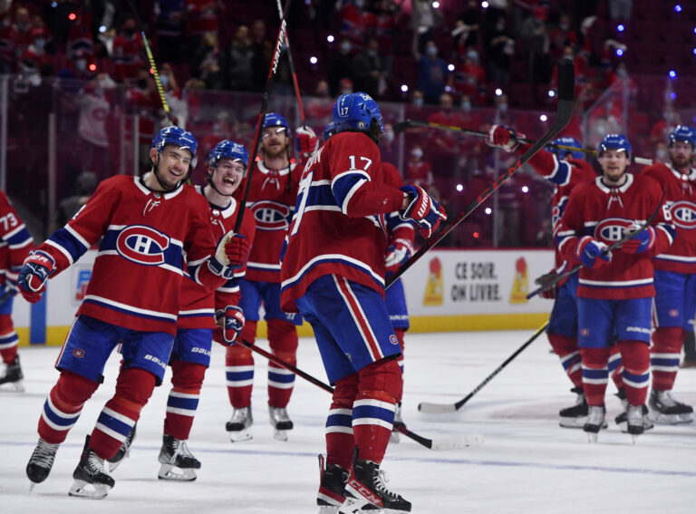 NHL Picks: Golden Knights vs Canadiens Prediction, Lines (June 20)