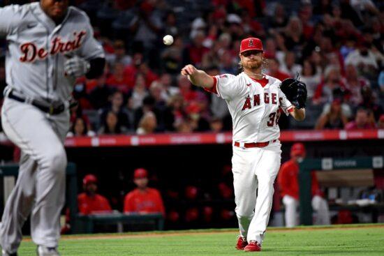 MLB Picks: Tigers vs Angels Prediction, Odds (June 19)