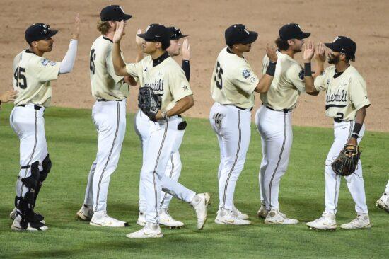 Vanderbilt Can Win College World Series 2021 on Tuesday