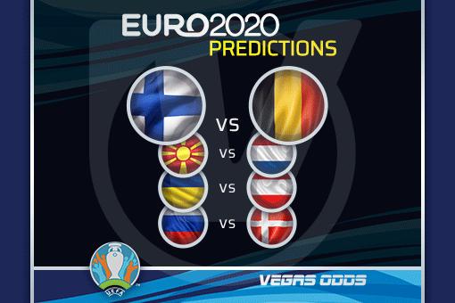 EURO 2020 Picks (June 21) – Denmark to Beat Russia, Netherlands Routine Against North Macedonia