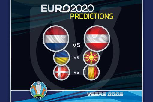 Euro 2020 Picks: Belgium to Impress While Ukraine Bounce Back & Netherlands Slip