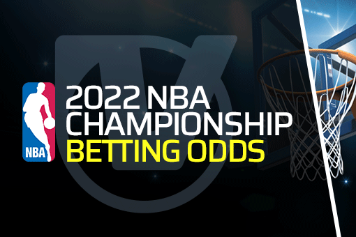2022 NBA Championship Odds – Bucks Are Not Favored to Repeat
