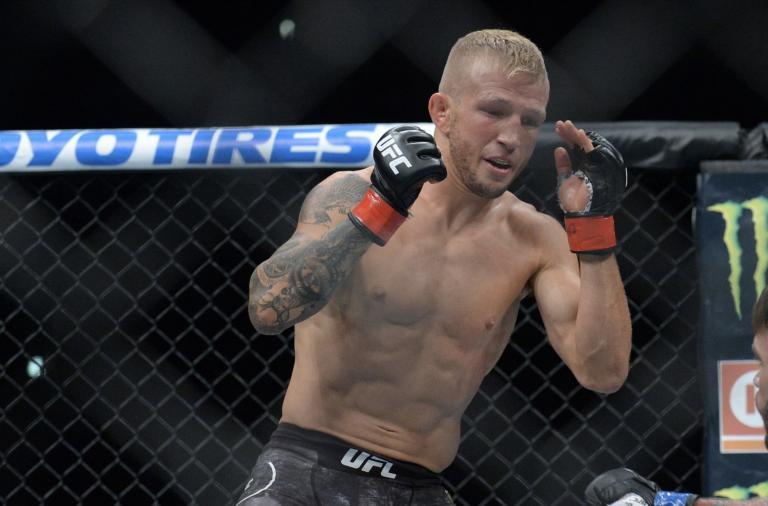 UFC Fight Night: Sandhagen vs. Dillashaw Main Card Picks (July 24)