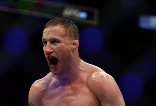 UFC: Justin Gaethje vs. Michael Chandler Targeted for UFC 268