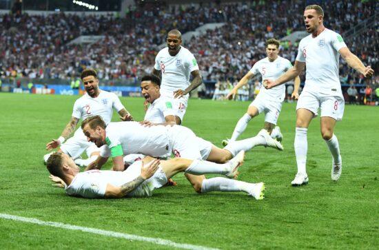 EURO 2020 Daily Roundup (July 3): England Crush Ukraine, Denmark Await in the Semis