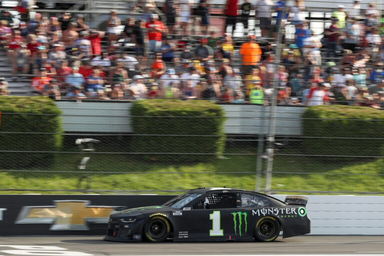VEGASODDS NASCAR Picks: Made in America 250 Preview, Schedule, Odds