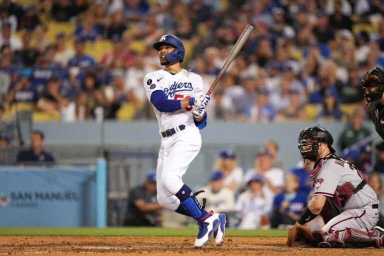 MLB Picks: Dodgers vs Giants Prediction, Odds (July 27)