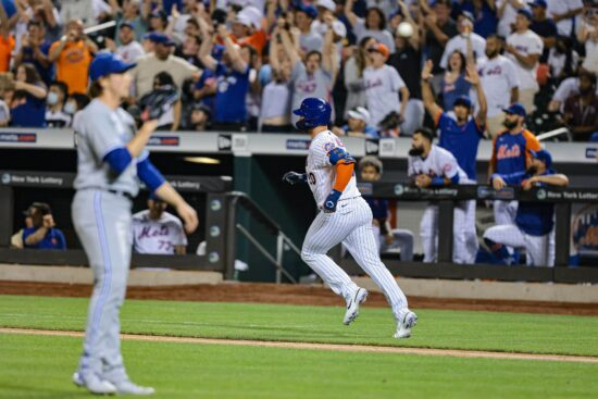 MLB Picks: Blue Jays vs Mets Prediction, Odds (July 24)