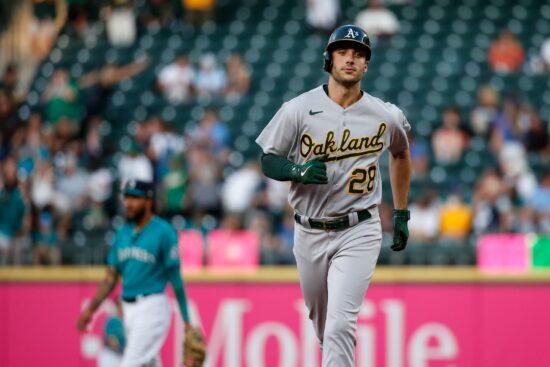 MLB Picks: Athletics vs Mariners Prediction, Odds (July 24)