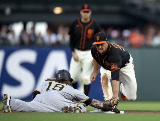 MLB Picks: Pirates vs Giants Prediction, Odds (July 25)