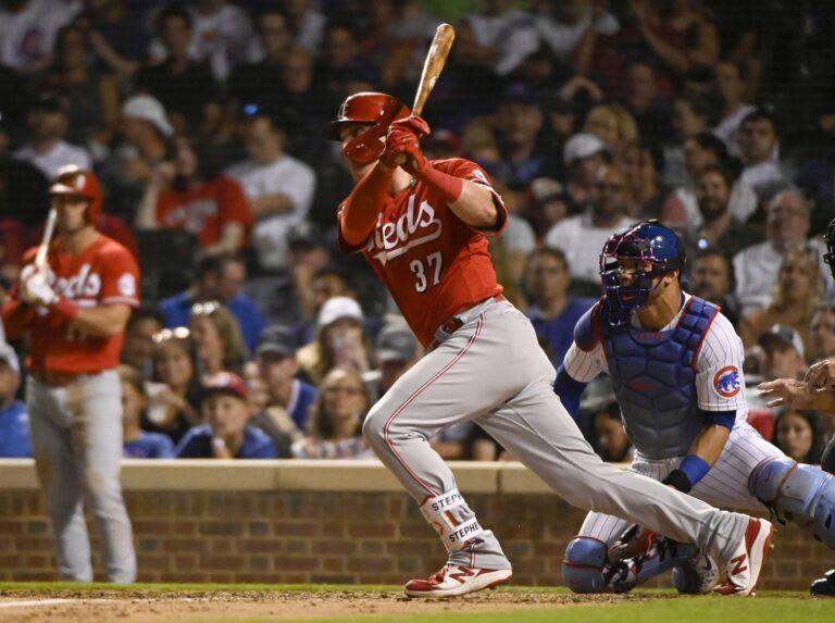 MLB Picks: Reds vs Cubs Prediction, Odds (July 27)