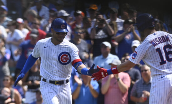 MLB Picks: Cubs vs Nationals Prediction, Odds (July 30)