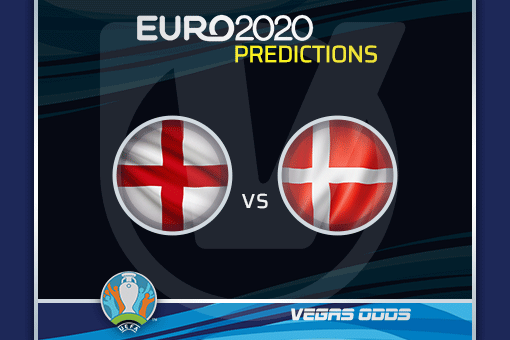 EURO 2020: Bet On England Reaching A First Major Final Since 1966 (July 7)