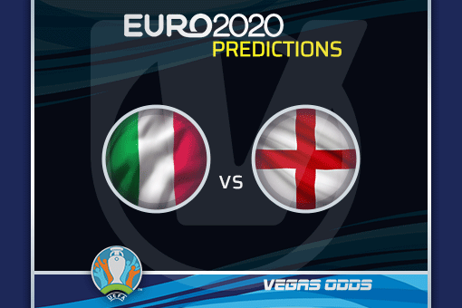EURO 2020 Finals: Italy vs. England Preview, Odds, Pick