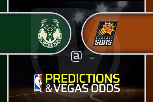 NBA Finals Pick: Bucks vs. Suns Prediction, Odds (July 17) Game 5