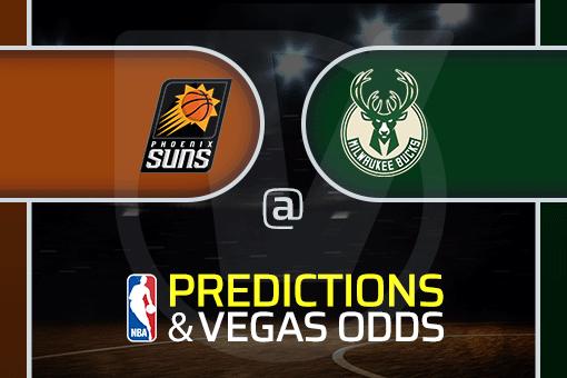NBA Finals Pick: Suns vs Bucks Game 6 Prediction, Odds (July 20)