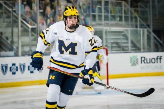 2021 NHL Draft: Buffalo Sabres Take Owen Power at No.1