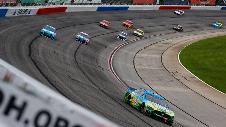 NASCAR: Go Bowling At The Glen Preview, Odds, & Pick (August 8)