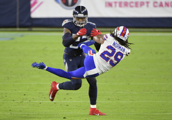 NFL 2021 Rush Leader Vegas Odds, Prediction – Can King Henry Keep His Crown?