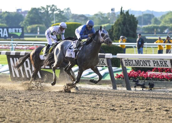 Early Look At Breeders' Cup Classic Odds, Horse Racing Picks (Nov 6)