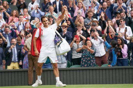 Roger Federer Undergoes Surgery, Will Skip US Open
