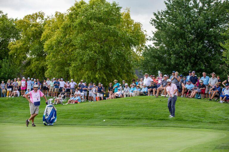 Golf Picks: Tour Championship Preview, Odds & Pick (Sept 2)