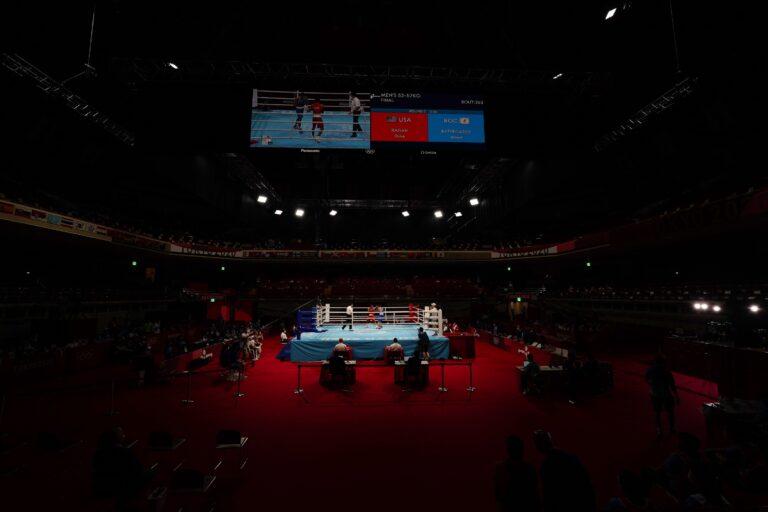Boxing Pick: Joshua Franco vs Andrew Moloney Preview, Vegas Odds & Pick (August 14)
