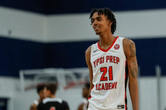 Emoni Bates commits to join the Memphis Tigers ahead of the forthcoming NCAA basketball championships in 2022