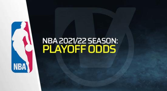 NBA: Vegas Odds on 2021/22 Season Playoffs