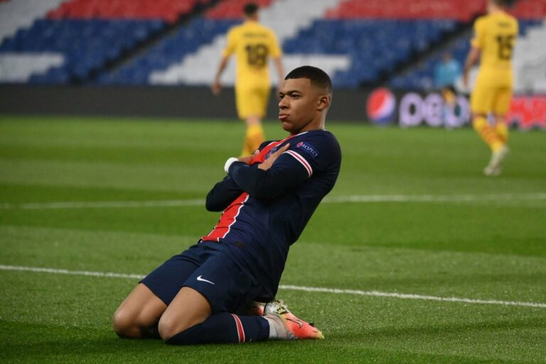 PSG – Real Madrid Negotiations Abandoned, Mbappe Stays in Paris