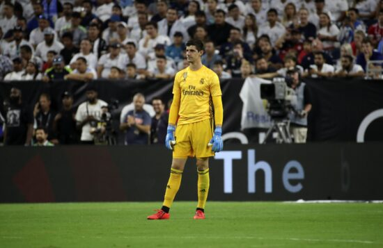 Sheriff Tiraspol Shocks Real Madrid in Champions League