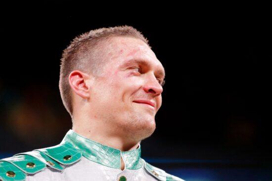Oleksandr Usyk Immediately Favorite For Anthony Joshua Rematch, But Will It Happen?