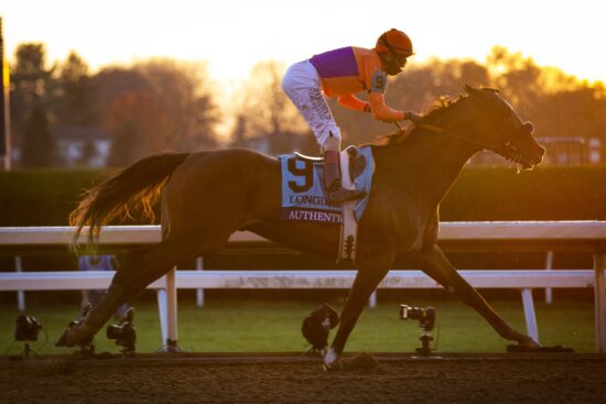 Horse Racing: Breeders' Cup Races, Dates, Odds & How To Watch (November 5-6)