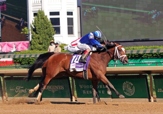 Horse Racing Picks: Early Look At Breeders' Cup Distaff Odds & Prediction (November 6)