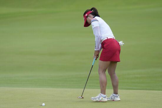 Free LPGA Pick: NW Arkansas Championship Preview, Odds & Prediction (September 24)