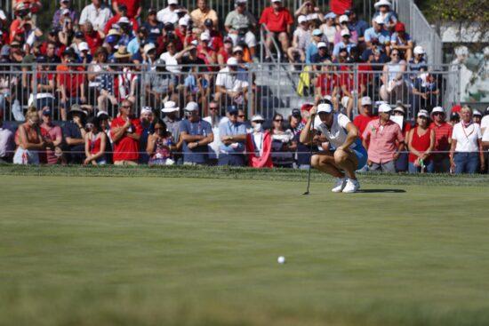 Free Pick: LPGA- ShopRite Classic Preview, Odds & Prediction (October 1)