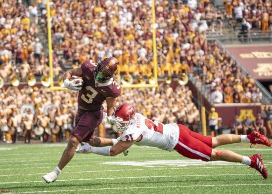 College Football Picks: Minnesota vs Colorado Odds, Preview (Sept 18)