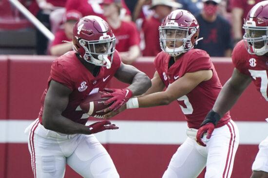 College Football: Heisman Odds After Week Two
